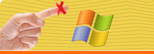 R�initialiser le mot de passe de Windows