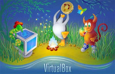Faire cohabiter diff�rents OS avec VirtualBox