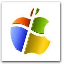 Windows sur MAC