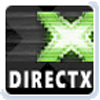 Logo DirectX 9.0 (complet)