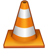 Logo VLC media player (VideoLAN)