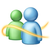 Logo Windows Live Messenger 2012