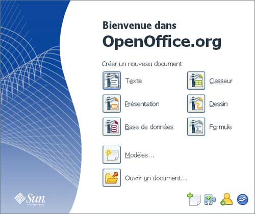 Openoffice 3 0 est en ligne - Telecharger open office ancienne version ...