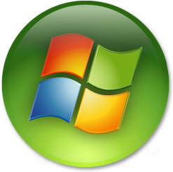 Logo Windows Media Center