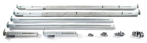 Rails de fixation RS3614xs