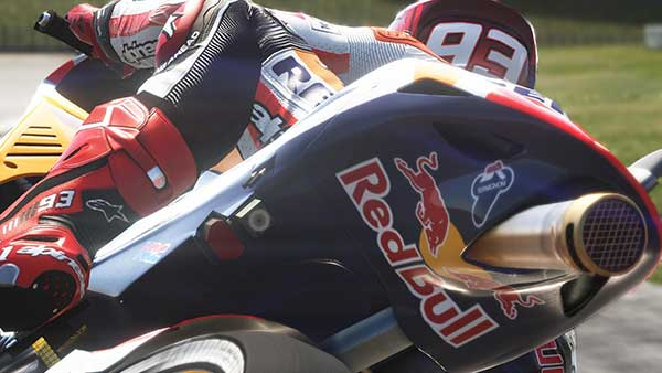 MotoGP 15 Playstation 4