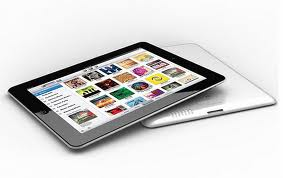 Apple pr�sentation iPad-3