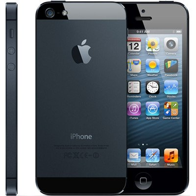 Apple iPhone-5 bient�t disponible