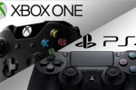console PS4 Xbox One