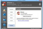 Interface CCleaner 4.11