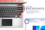 Go Back With Backspace