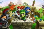 Test de The Legend of Zelda Tri Force Heroes