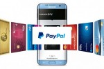 PayPal sur Samsung Pay