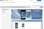 Apple cr�e une boutique sur eBay pour �couler son stock d'iPhone 5.
