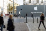 Apple Store de Lille : 18 mois de chantier et beaucoup d�impatients.