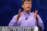 Bill Gates n'est plus le plus grand actionnaire de Microsoft