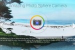 Google: lancement de l'application photo Photo Sphere Camera sous iOS.