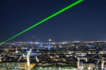 Apollon : un laser de 5 pétawatts !