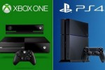 PS4 creuse l'�cart dans la vente de consoles face � la Xbox One
