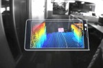 Project Tango: une tablette 3D sign�e Google