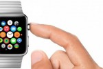 Montre connect�e: l�Apple Watch serait en litige en Suisse.