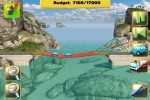 Application iPhone 'Bridge Constructor FREE'