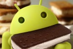 Clap de fin pour Android Ice Cream Sandwitch