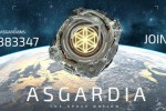 Asgardia veut �tre la premi�re nation spatiale