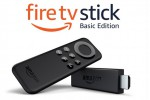 Fire TV Stick, la clé de streaming HDMI d'Amazon