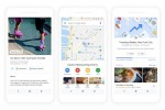 Material Theming revisite Google Maps et relook son interface