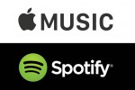 Spotify et Apple Music, deux leaders du streaming musical
