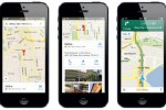 Google Maps propose les multi-�tapse sur iOS