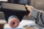iPad : Fleshlight launchpad le nouveau sex-toys du moment !
