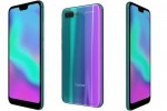 Une version premium de l'Honor 10, le Phantom Green, sera proposée en France