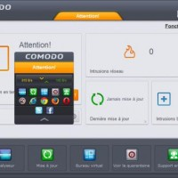 COMODO Internet Security 7.0