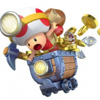 Test Captain Toad Treasure Trackers