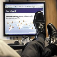 Facebook travaillerait version Pro r�seau social, via Facebook at Work