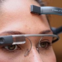 MindRDR : commander Google Glass pens�e ?