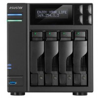Test NAS ASUSTOR AS7004T