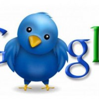 tweets r�apparaissent Google mobile