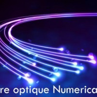 Coupure accidentelle r�seau fibre optique Numericable Paris