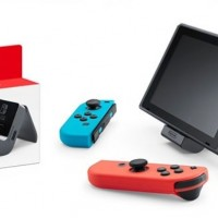 ancien socle recharge forcément top Nintendo Switch
