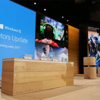 Vie privée Windows 10 Creators Update