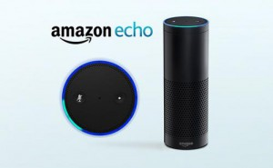 amazon echo un assistant vocal pour contr ler les objets connect s d 39 une maison. Black Bedroom Furniture Sets. Home Design Ideas