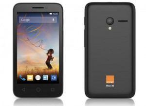 Orange Rise 30, Android More Cheap Orange