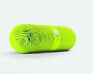 les beats pill neon estivales se d voilent. Black Bedroom Furniture Sets. Home Design Ideas