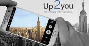 samsung parie sur la location longue dur e avec son offre up2you. Black Bedroom Furniture Sets. Home Design Ideas