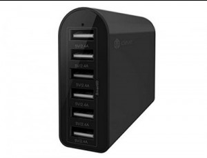 Chargeur USB iClever