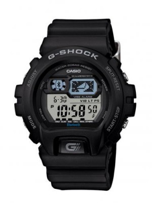 montre Bluetooth Casio G-Shock GB-6900B