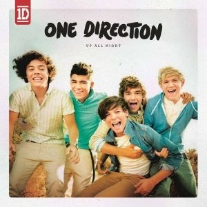 Le premier album de One Direction 'Up All Night' s'est tr�s bien vendu l'ann�e derni�re.